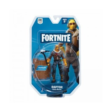 Figurka Fortnite RAPTOR