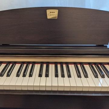 Pianino Yamaha Clavinova CLP-320