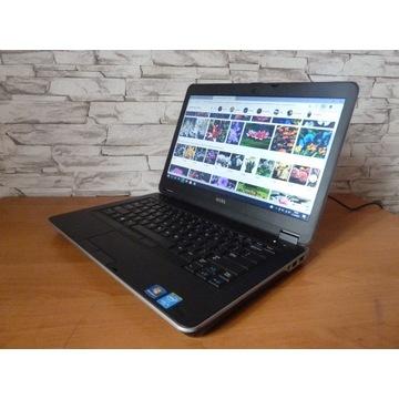 Laptop Dell E6440 i5-4310M 4GB RAM 120GB SSD