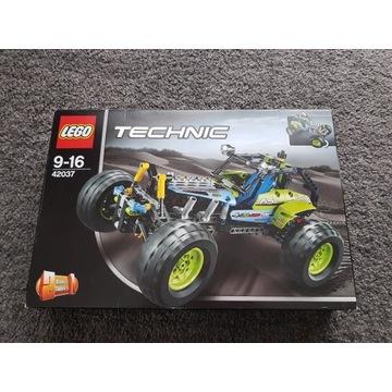 LEGO Technic 42037 Terenówka 2w1 NOWA!
