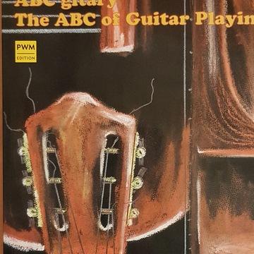 J. Powrożniak - ABC  Gitary