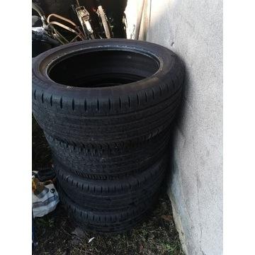 Opony Continental 215/45/r17