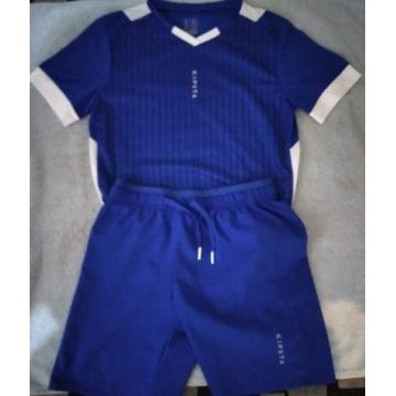 Nowy strój piłkarski firmy kipsta
