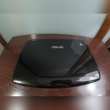 Laptop Asus X52J