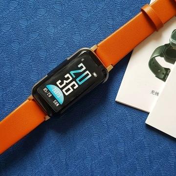 Smartband + Słuchawki Bezprzewodowe - TWS T89
