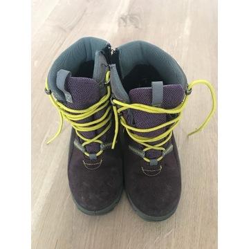 Bartek zimowe buty rozmiar 31