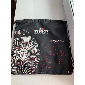 Worek placak sportowy firmowy TISSOT z nadrukiem