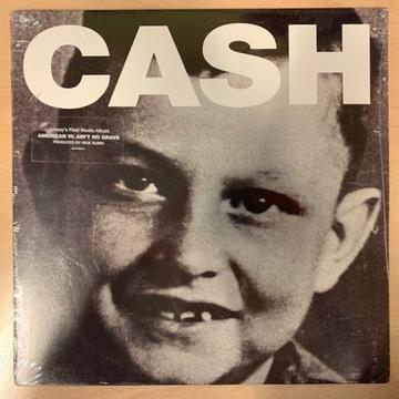 CASH, JOHNNY - AMERICAN VI (Winyl / LP)