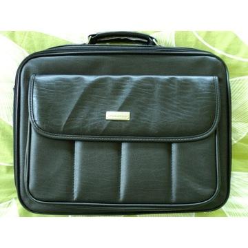"Elegancka torba na laptopa 15,6"" Modecom"