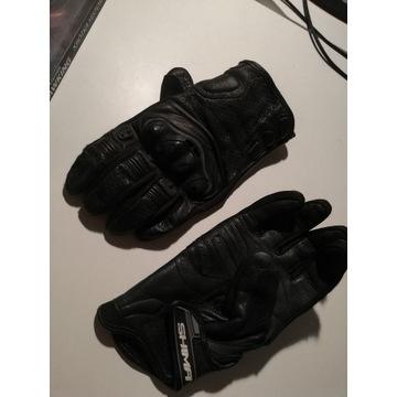 Rękawice motocyklowe shima spark xxl 12