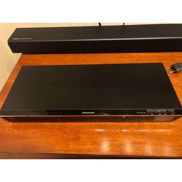 odtwarzacz Blu-ray Panasonic DMP-BDT230