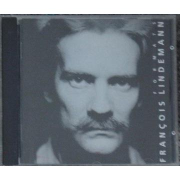Francois Lindemann - Formats + Bonus cd, Wrocław