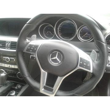 Kierownica AMG C204