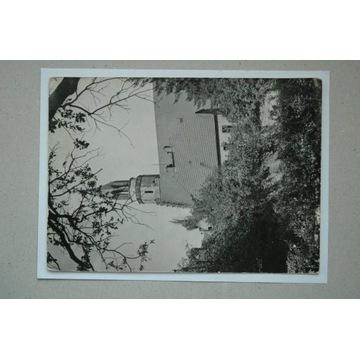 Bolesławiec. Kościół zabytkowy 1962 NAKłAD 298 SZT
