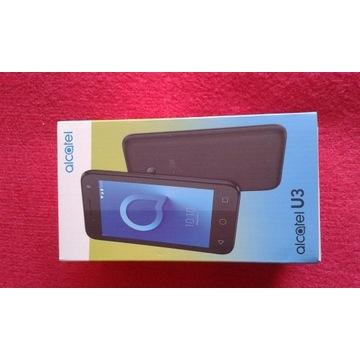smartfon Alcatel U3