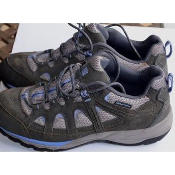 Buty damskie trekkingowe KARRIMOR R 39,5