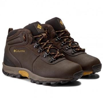 NOWE obuwie trekkingowe COLUMBIA rozmiar 36