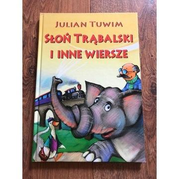 Słoń Trąbalski i inne wiersze - Julian Tuwim