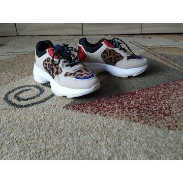 Sneakersy rozm. 37