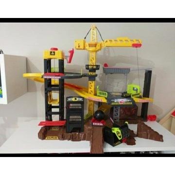 zabawka budowla