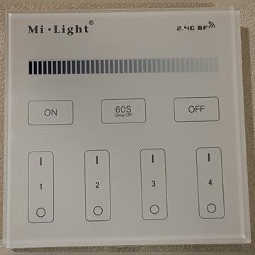 Panel Dotykowy Naścienny MONO Pilot B1 Mi-Light