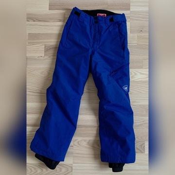 Spodnie (kpl) narciarskie Rossignol 10lat / 140cm