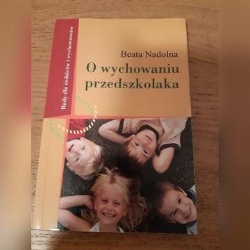 O wychowaniu przedszkolnym Nowa