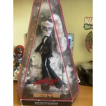 Monster high Zomby Gaga