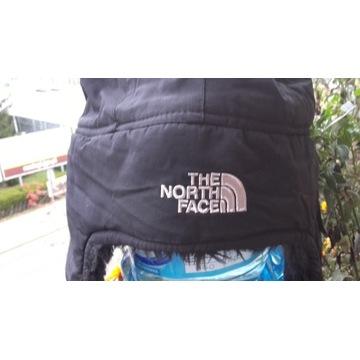 The North Face czapka pilotka r. L