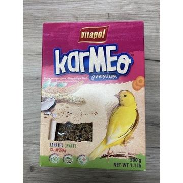 Karmeo premium dla kanarka 500g