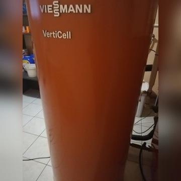 Bojler do wody Viessmann VERTICELL HG
