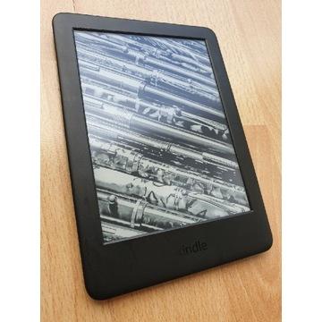 Amazon Kindle 10 Gen.  Wi-Fi 4GB - Podświetlenie