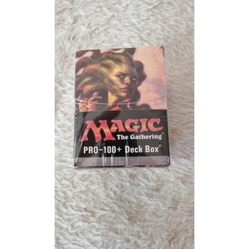 Mtg deck box pudełko Vraska Ixalan - Ultra Pro