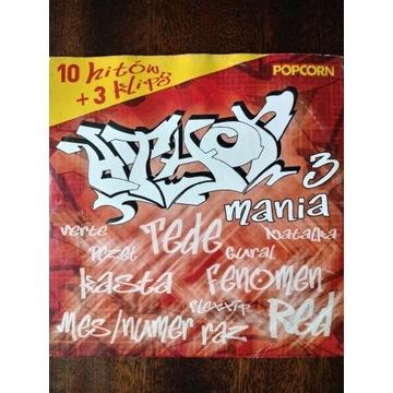 Hip-hop cd wydanie 2003r