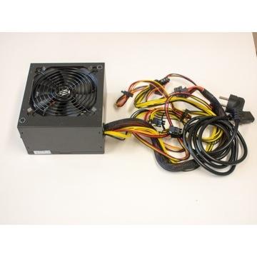 Zasialcz SilentumPC Elementum E2 550w 80plus