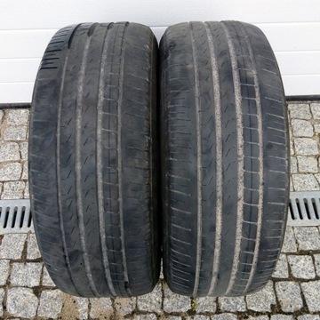 Opony Pirelli Cinturato P7 245/50R18 100W - 2 szt.