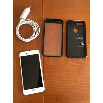 Iphone 6S Plus 16GB srebrny