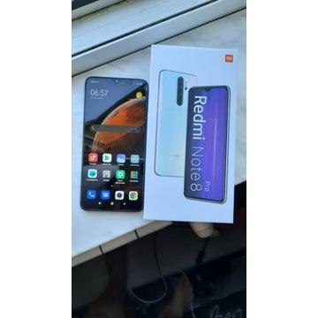 Xiaomi Redmi Note 8 PRO 6/128GB Gwarancja telefon