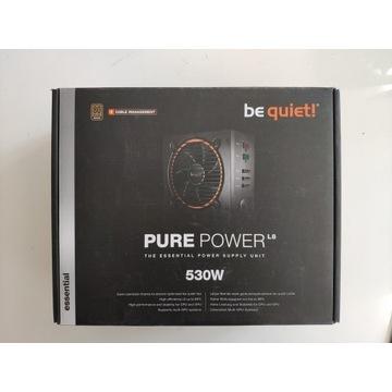 Zasilacz be quiet! Pure Power 530W BQT L8-CM-530W