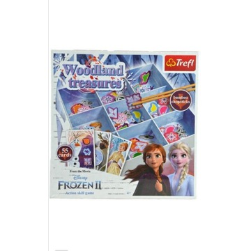 Gra Kraina Lodu Frozen zręcznościowa