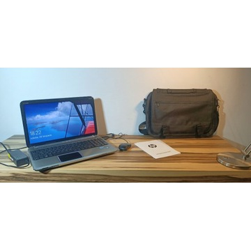 Laptop HP Pavilion dv6-6b18sg