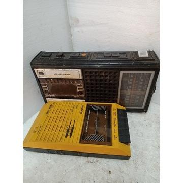Magnetofon PRL-u