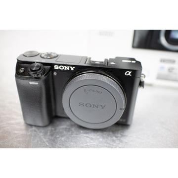 Sony a6000 IDEAŁ