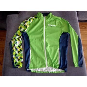 Bluza kolarska rowerowa Stvau świetne kolory M/L
