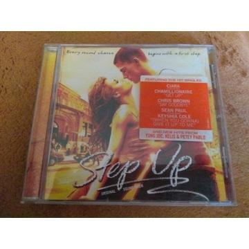 Step Up Original Soundtrack