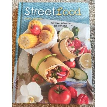 Street food Cinzia Trenchi