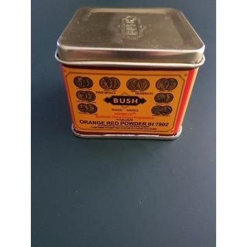 Bush Orange red Powder ih 7802 proszek spożywczy