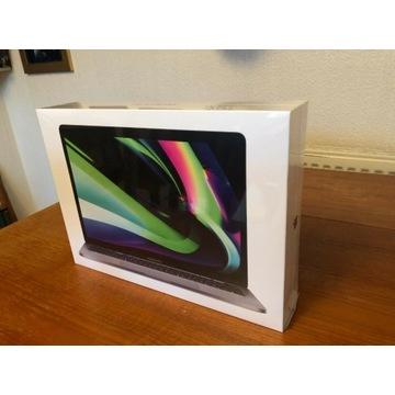 Apple MacBook Pro 13 cal (256gb SSD, M1, 8GB)
