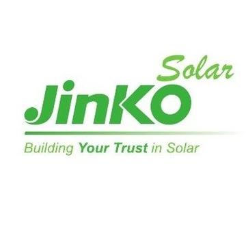Moduł Panel Fotowoltaiczny Jinko Solar 320W