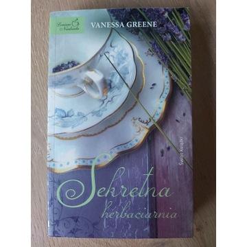 Sekretne herbaciarnia
